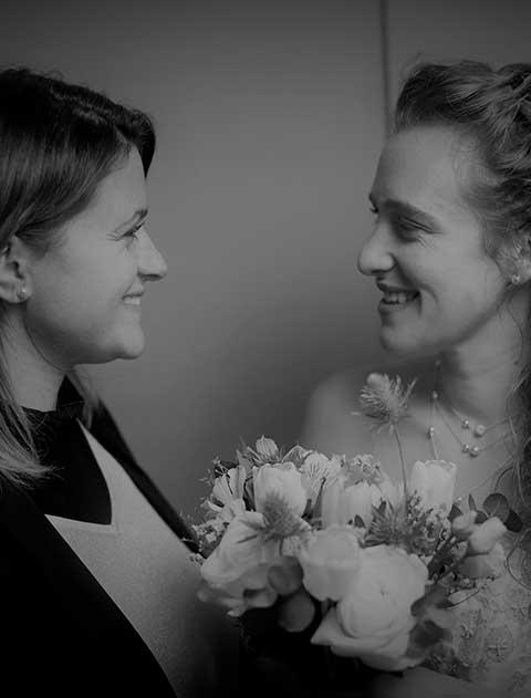 Mon histoire de wedding planner